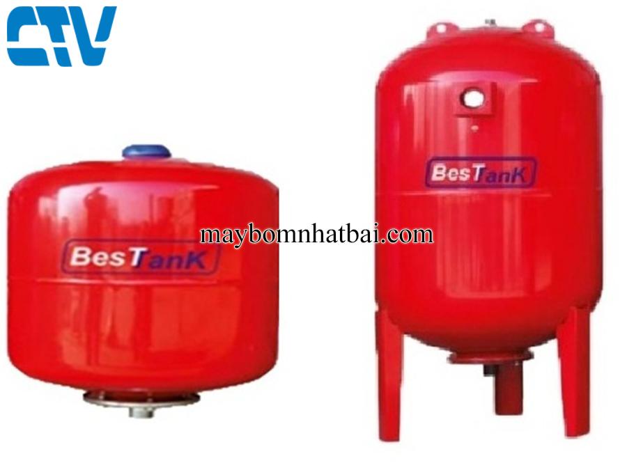 Bình tích áp BesTank 300 Lít